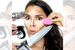 Conozca las tendencias más locas en maquillaje, cabello y uñas