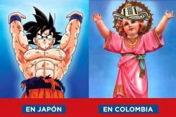 Estos son los memes más divertidos de la derrota de Colombia frente a Japón