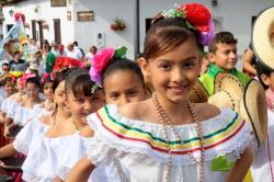 Del 15 al 20 de agosto los gironeses disfrutan de la 'Feria Social: la feria de la familia 2018'.