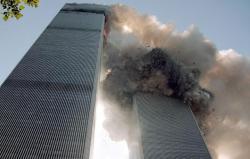 Las imágenes que aterrorizaron el mundo: la caída de las Torres