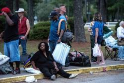 Cerca de dos millones de personas evacuan sus hogares por la amenaza del huracán Florence
