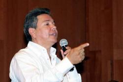 Audio del contratista que habría usado base de datos de la Alcaldía para convocar a reunión política