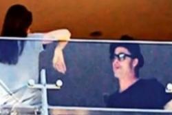 Fuerte pelea en un hotel entre Brad Pitt y Angelina Jolie