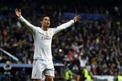 El video con el que Real Madrid felicitó a Cristiano Ronaldo en su cumpleaños