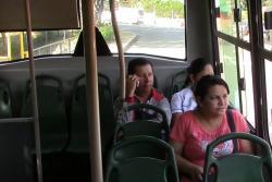 Metrolínea se estrenó en el Norte de Bucaramanga