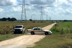 Globo aerostático con 16 personas se estrella en Texas, no habría sobrevivientes
