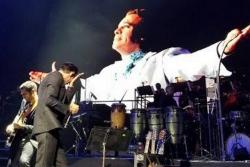 Marc Anthony rompe en llanto al recordar a Juan Gabriel