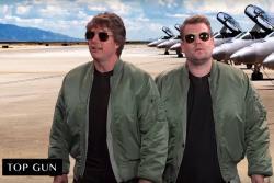 Tom Cruise recreó las escenas de sus películas más famosas en un desopilante video