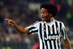 Con pase gol de Cuadrado la Juve liquidó al Lazio