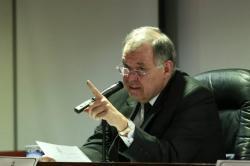 Vea las declaraciones en las que Ordoñez asegura que sí investigó a Odebrecht