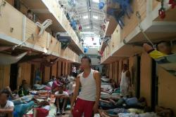 Drogas, televisores, celulares y comida entraron ilegalmente al centro penitenciario.
