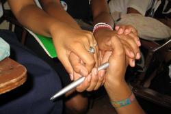 Niñas de colegios de Bucaramanga relatron explotación sexual