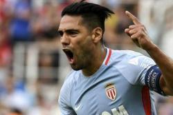 No se pierda el nuevo gol de Falcao en la Liga de Francia