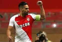 Con gol de Falcao, Mónaco perdió 4-1 ante el Leipzig