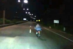 Imprudentes ciclistas en Bucaramanga exponen sus vidas y las de varios conductores