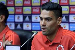 """""""Dejamos atrás el partido con Japón, vamos a buscar lo que nos fortalece"""": Falcao"""