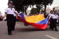 ¿Por qué los bumangueses  sienten orgullo colombiano?