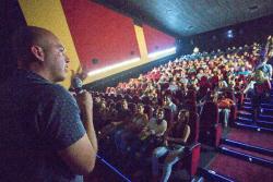 Detalles del próximo Festival Internacional de Cine de Santander