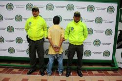 Capturan a seis presuntos abusadores sexuales de niños en Bucaramanga y Girón