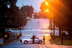 31 muertos y estado de emergencia: el balance del huracán Florence en Estados Unidos