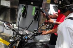 Comienzan instalación en Caracas de nuevo sistema para el cobro de gasolina