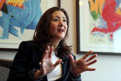 Este es el relato de Ingrid Betancourt sobre su secuestro ante la JEP