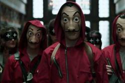 Bogotá, el nuevo integrante en la tercera temporada de La Casa de Papel