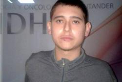 """""""Deseo morir dignamente"""", joven con cáncer hace desesperado llamado a su Eps en Santander"""