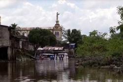 Minería ilegal, la pesadilla que envenena los ríos de Colombia
