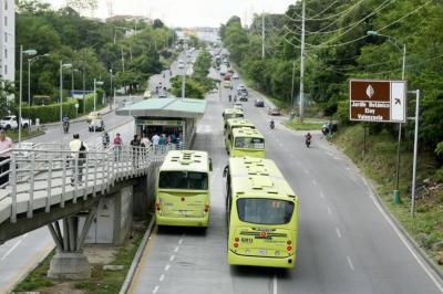 La bancarrota de los transportadores urbanos