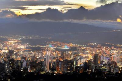 Lo que más preocupa a Bucaramanga y su área