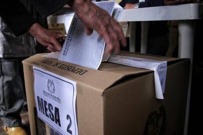 Las graves fallas de nuestro sistema electoral