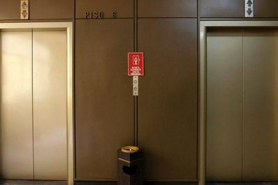 Los ascensores