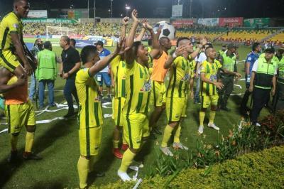 Una esperanza llamada Atlético Bucaramanga