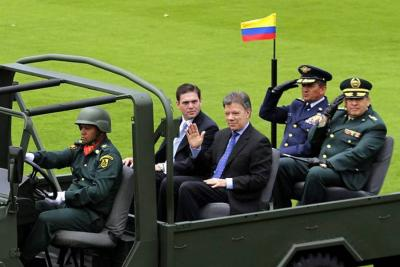 Presidente anunciaría nueva cúpula militar