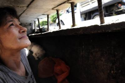 Una historia de amor en  las entrañas de Bucaramanga