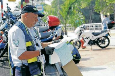 Hubo 28 sancionados tras rotación del 'pico y placa' en Bucaramanga