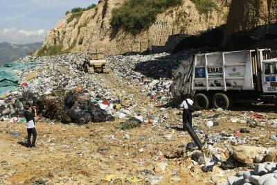 Prorrogan por dos años emergencia sanitaria por basuras en Bucaramanga