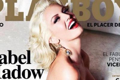 Playboy mantendrá los desnudos femeninos en su edición mexicana