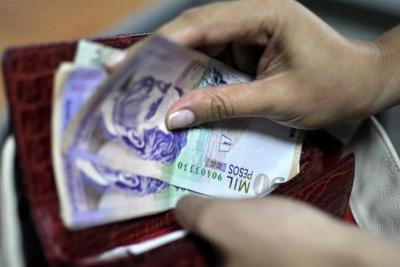 Anif propone salario mínimo de $683.000 para 2016