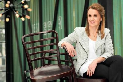 Clemencia Vélez, una vida de excelencia