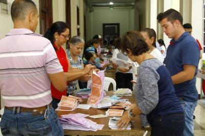 Sigue dominio liberal en Concejo de Bucaramanga