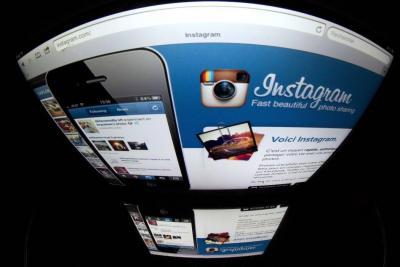 Así funcionan los almacenes virtuales en Instagram
