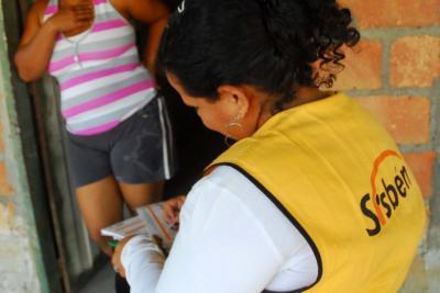 DNP pide a los alcaldes revisar 653.000 registros del Sisbén por inconsistencias
