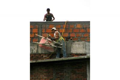 Habría incumplimientos en normas de seguridad laboral