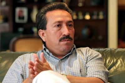 Investigan al exgobernador Hugo Aguilar por construcción de Panachi