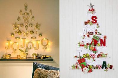 5 tendencias en adornos para esta navidad