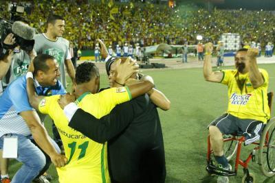 Atlético Bucaramanga: 90 minutos y siete años para volver a la A