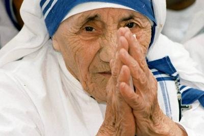 La madre Teresa será canonizada por curación milagrosa de un brasileño