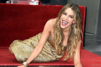 Sofía Vergara nominada a los People's Choice Awards 2016
